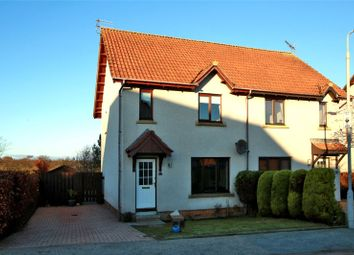 Thumbnail 3 bed semi-detached house to rent in 41 Concraig Gardens, Kingswells, Aberdeen