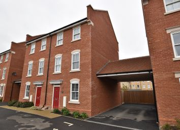 Thumbnail 3 bed semi-detached house for sale in Cavalry Road, Colchester