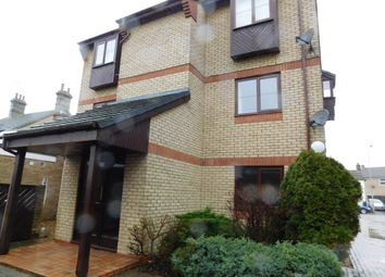 Thumbnail 1 bed flat to rent in Crown Lodge, High Street, Arlesey, Beds