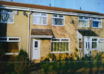 3 bed terraced house for sale in Mardale, Washington NE37