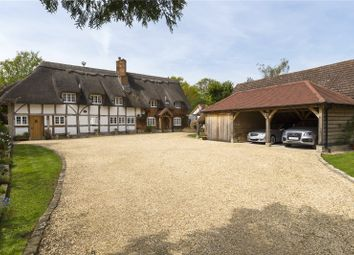 Thumbnail 5 bed detached house for sale in High Street, Welford On Avon, Stratford-Upon-Avon