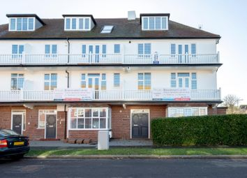 Thumbnail 1 bed flat for sale in Beresford Gardens, Cliftonville, Margate