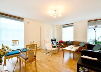 Thumbnail 3 bed flat to rent in Lower Merton Rise, Primrose Hill