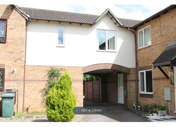 Thumbnail 1 bed maisonette to rent in Willow Drive, Bicester