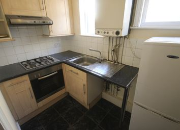Thumbnail 1 bed property to rent in Hoe Street, London