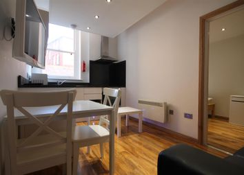 Thumbnail 2 bedroom flat to rent in Thornton Court, Forth Place, Newcastle Upon Tyne