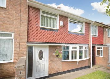 Thumbnail 3 bedroom terraced house for sale in Astonbury Green, Easterside, Middlesbrough
