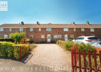 3 bed terraced house for sale in Ormerod Road, Sedbury, Chepstow NP16