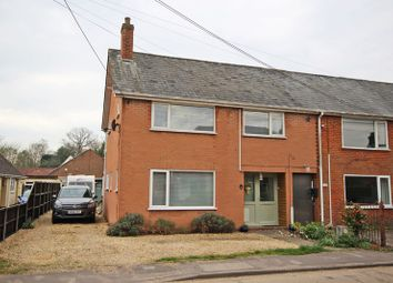 4 bed semi-detached house for sale in Everton Road, Hordle, Lymington SO41