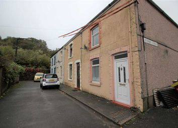 Thumbnail 3 bed end terrace house for sale in Leyshon Terrace, Porth