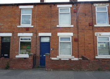 Thumbnail 2 bed property to rent in Leeds Road, Lofthouse, Wakefield