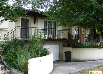 Thumbnail 4 bed property for sale in Fléac, 16730, France