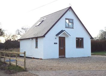 Thumbnail 1 bed detached house for sale in Waltham Chase, Southampton, Hampshire