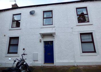 Thumbnail 1 bedroom flat to rent in Stephensons Lane, Brampton, Cumbria