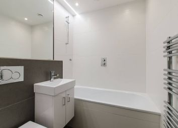 Thumbnail 2 bed flat to rent in Church Place, Mitcham