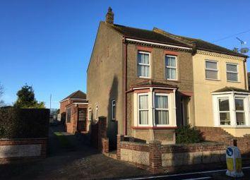 Thumbnail Land for sale in Homeleigh Villa, 171 Church Street, Cliffe, Rochester, Kent