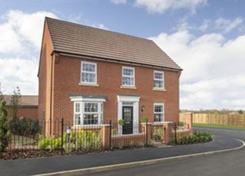 "Thumbnail 4 bed detached house for sale in ""Avondale"" at Lawley Drive, Telford"