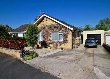 Thumbnail 4 bed semi-detached bungalow for sale in Holman Close, Glastonbury