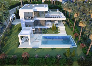 Thumbnail 4 bed villa for sale in El Mirador Del Paraiso, Benahavis, Malaga Benahavis