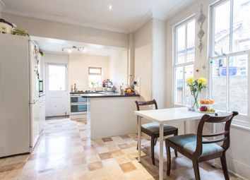 Thumbnail 2 bed terraced house to rent in Beaumont Road, London