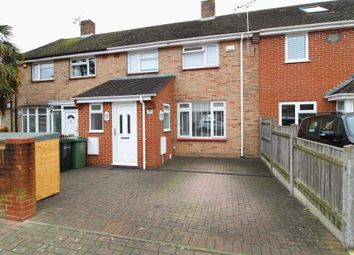 3 bed terraced house for sale in Court Lane, Drayton, Portsmouth PO6