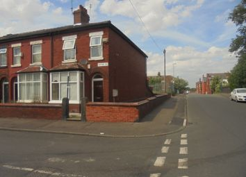 Thumbnail 3 bed terraced house for sale in Whitby Road, Manchester