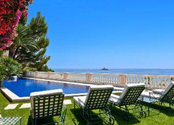 Thumbnail 7 bed villa for sale in Beaulieu-Sur-Mer, Beaulieu-Sur-Mer, Villefranche-Sur-Mer, Nice, Alpes-Maritimes, Provence-Alpes-Côte D'azur, France