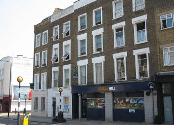 Thumbnail 1 bed flat for sale in Malden Place, London