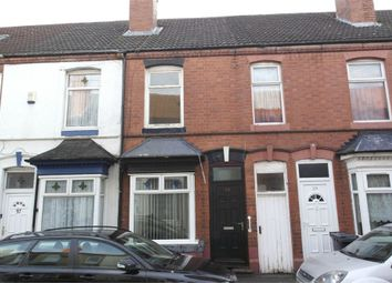 Thumbnail 2 bedroom end terrace house for sale in Park Road, Netherton, Dudley, West Midlands