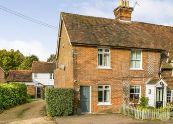 Thumbnail 1 bed end terrace house for sale in Monks Lane, Cousley Wood, Wadhurst