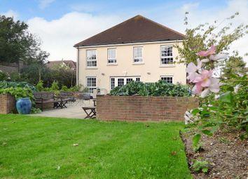 Thumbnail 2 bed flat for sale in Claridge House, Church Street, Littlehampton
