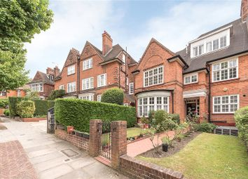 Thumbnail 3 bed flat for sale in Hollycroft Avenue, Hampstead, London