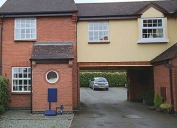 Thumbnail 3 bed terraced house to rent in Perle Brook, Eccleshall, Stafford, Staffordshire