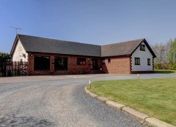Thumbnail 7 bed detached house for sale in Hardthorn Road, Dumfries