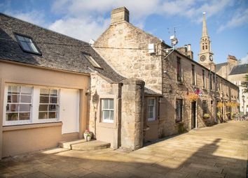 Thumbnail 2 bed terraced house for sale in 1 The Mews Kings Court, Falkirk
