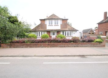 Thumbnail 2 bed detached house for sale in High Road East, Old Felixstowe