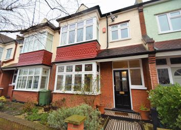 4 bed terraced house for sale in Hampden Road, Beckenham BR3