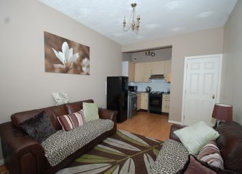 Thumbnail 1 bedroom flat for sale in 66 Paisley Road, Renfrew