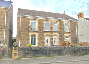 Thumbnail 3 bed property for sale in Bosworth Road, Skewen, Neath