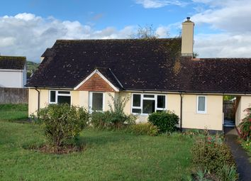 Thumbnail 2 bedroom detached bungalow to rent in Hillhead, Colyton