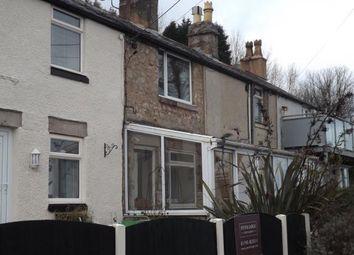 Thumbnail 2 bed terraced house for sale in Bryn Golau, Llanddulas, Abergele, Conwy