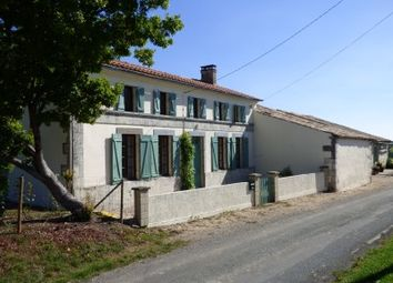 Thumbnail 3 bed property for sale in Lorignac, Charente-Maritime, France