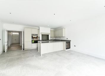 Barrons Chase, Richmond TW10. 5 bed property