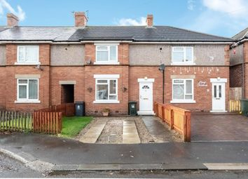 Thumbnail 3 bed semi-detached house for sale in Burnside Avenue, Annitsford, Cramlington