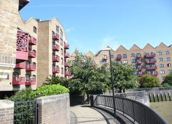 Thumbnail 1 bed flat for sale in Trafalgar Court, Wapping Wall