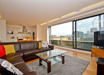 Thumbnail 2 bed flat to rent in Bateman's Row, Shoreditch