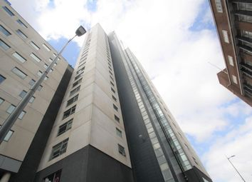 Thumbnail 2 bed flat for sale in Old Hall Street, Liverpool