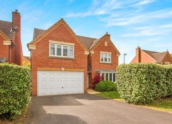 Thumbnail 4 bed detached house for sale in Johnson Road, Emersons Green, Bristol, Gloucestershire