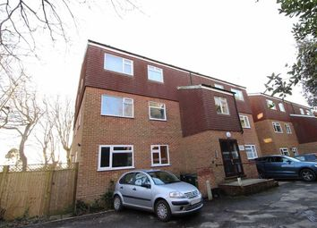 Thumbnail 2 bed flat for sale in Pevensey Road, St Leonards-On-Sea, East Sussex