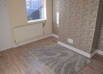 Thumbnail 2 bedroom terraced house to rent in Cauldon Road, Stoke-On-Trent